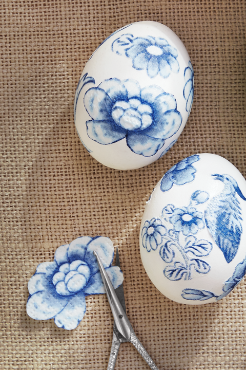 12 Of 63 Easter Egg Decorating Ideas
