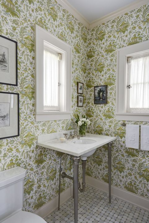 10 Best Toile Wallpaper Ideas