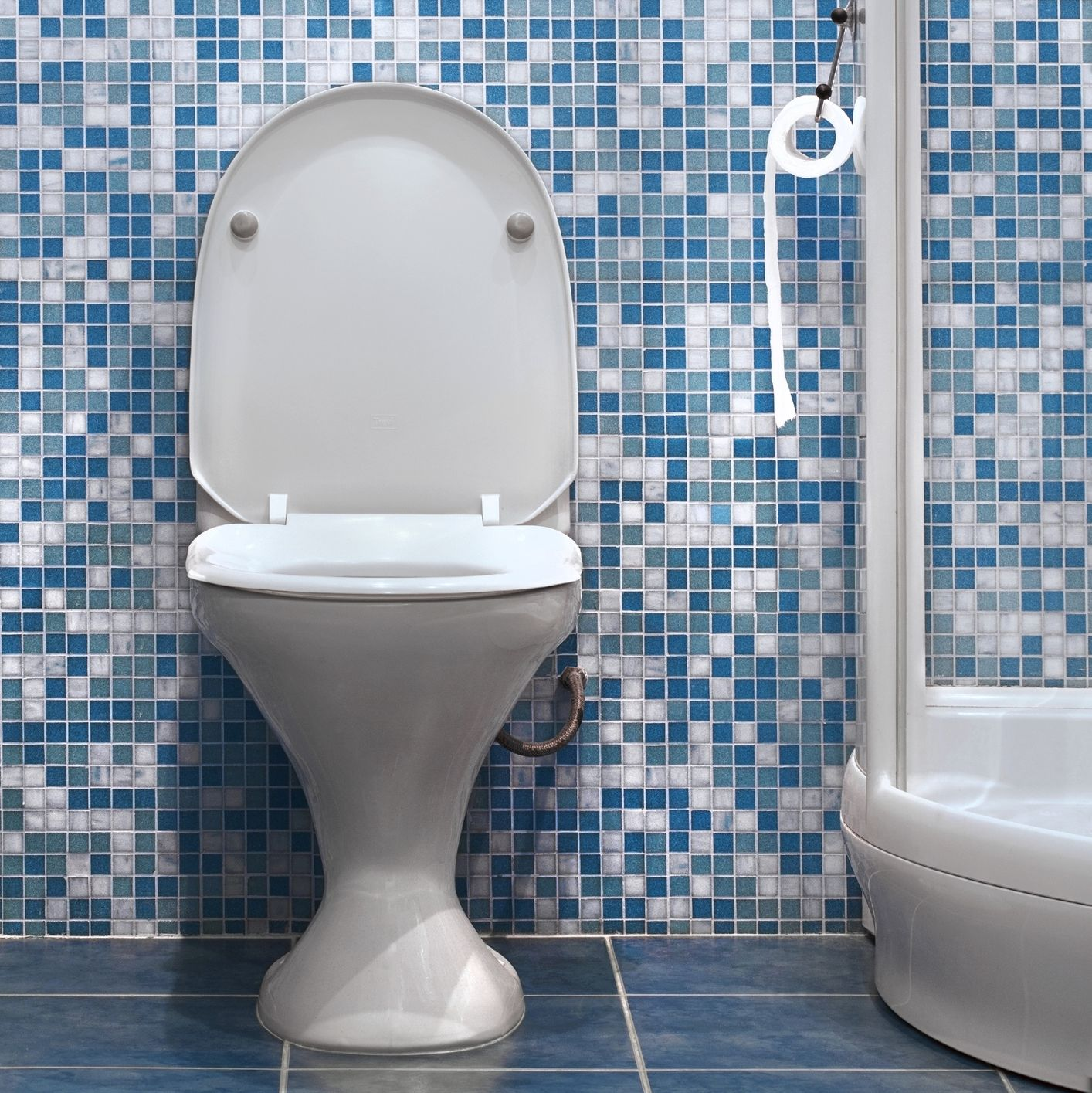 Banish Bathroom Smells Forever With LooLoo, a Hands-Free Toilet Freshener