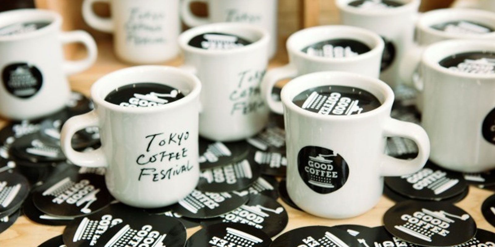 Tokyo Coffee Festival 2019 Spring