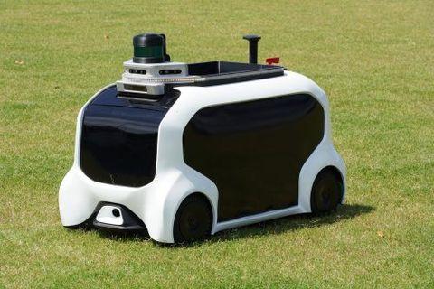 toyota help javelin robot olympics