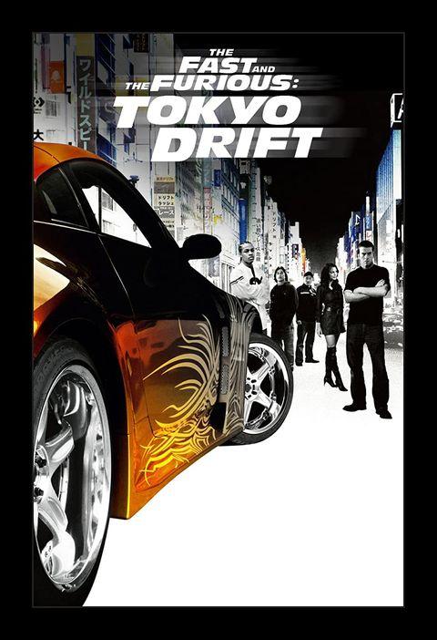 fast furious tokyo drift