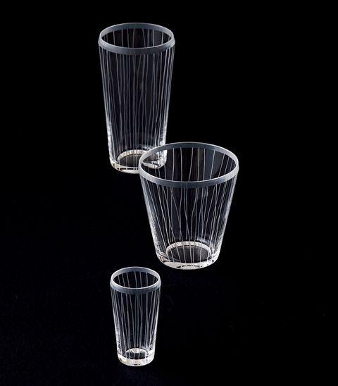 木村硝子店のカットグラス