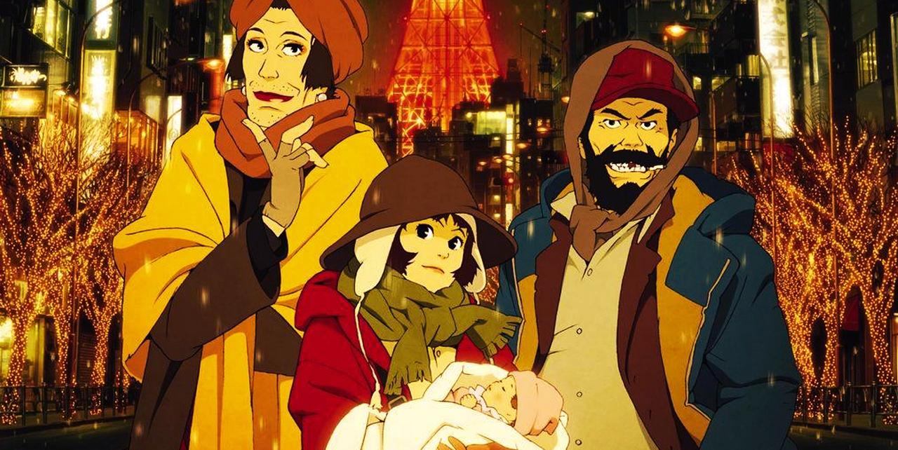 12 impresionantes películas anime que quizás no conozcas