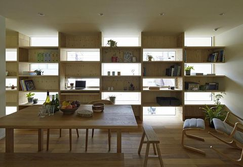 Casa in legno made in Japan