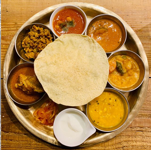 Dish, Food, Cuisine, Ingredient, Meal, Produce, Curry, Sindhi cuisine, Recipe, Lunch,
