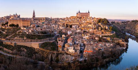 Escapada de fin de semana: Toledo - Qué ver en Toledo en un ...