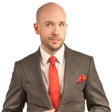 What Do The Apprentice You Re Fired Viewers Think Of Tom Allen