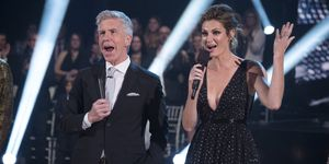 "ABC's ""Dancing With the Stars"" - Season 27 - Finale"