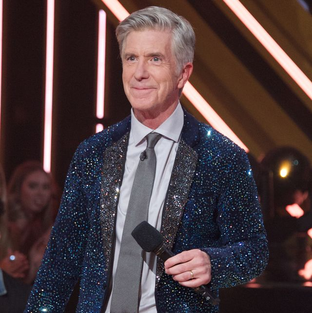 tom bergeron fired dancing with the starstom bergeron