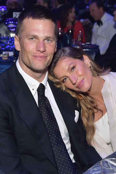 ucla ioes honors barbra streisand and gisele bundchen at the 2019 hollywood for science gala