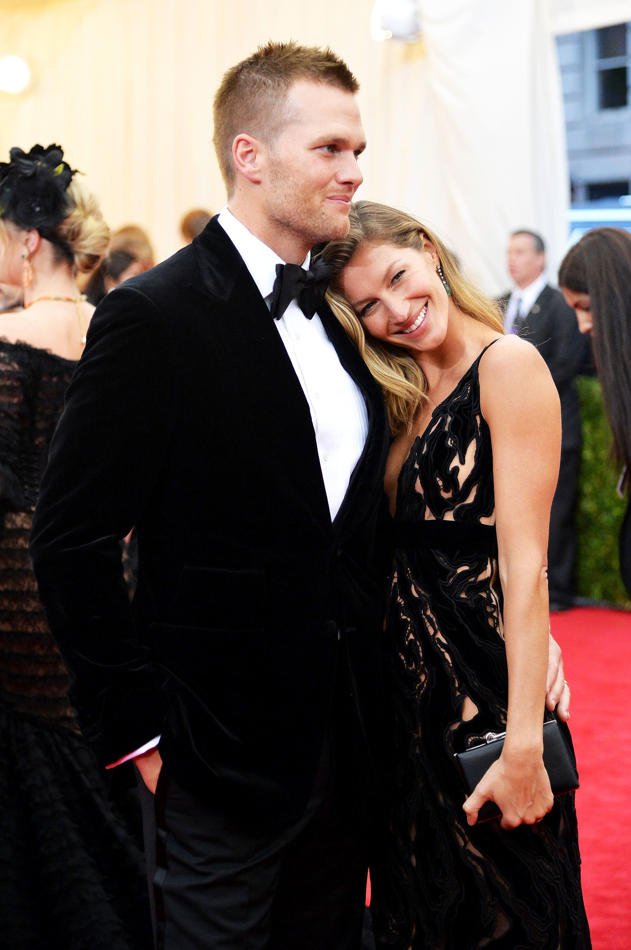Gisele Bundchen Shares Rare Intimate Details About Her Wedding To Tom Brady