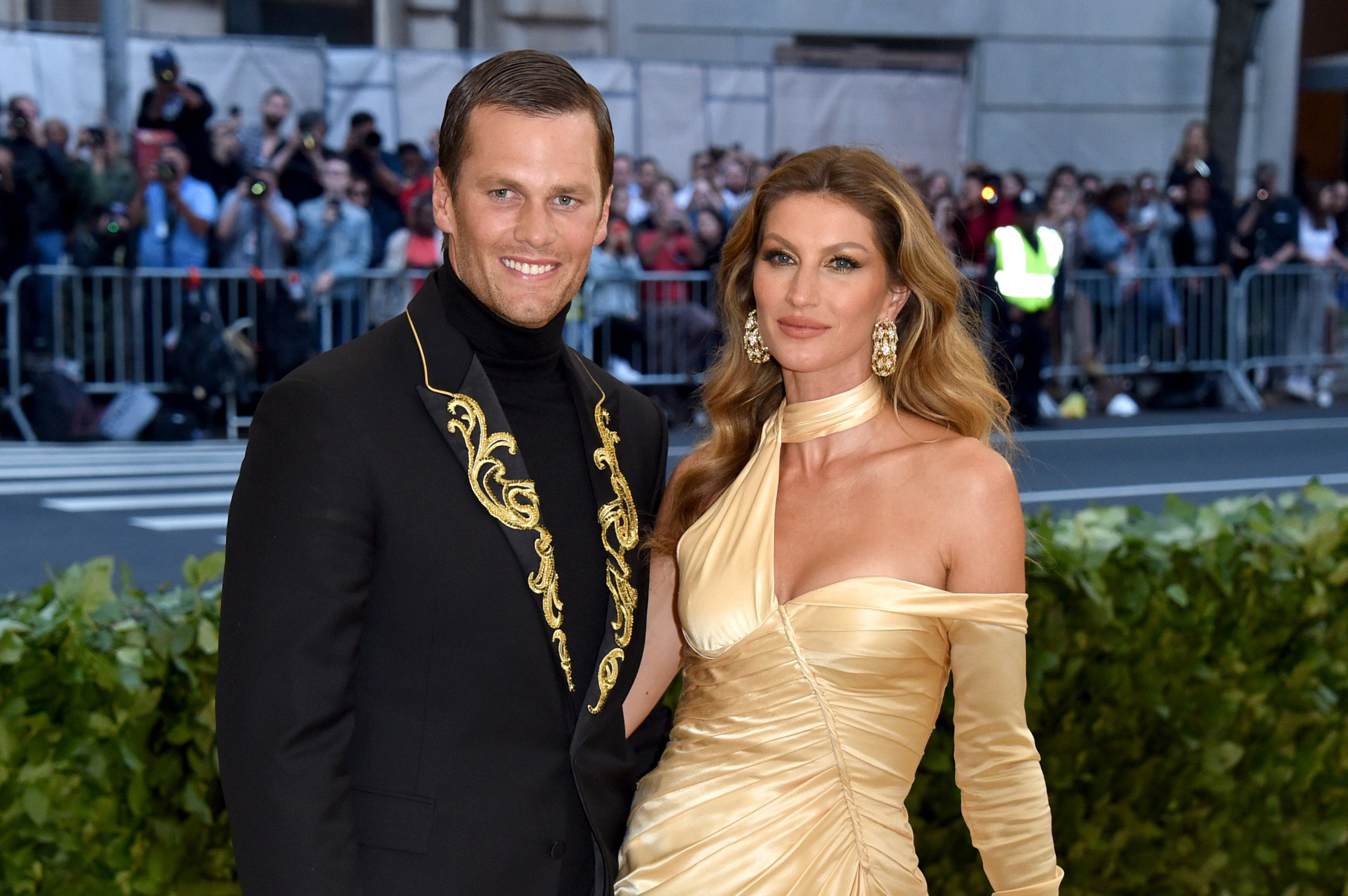 f0163fc5216a Tom Brady and Gisele Bundchen s Relationship Is Full of Ups and Downs