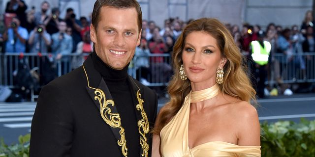 Tom Brady And Gisele Bundchen S Relationship Is Full Of Ups And Downs