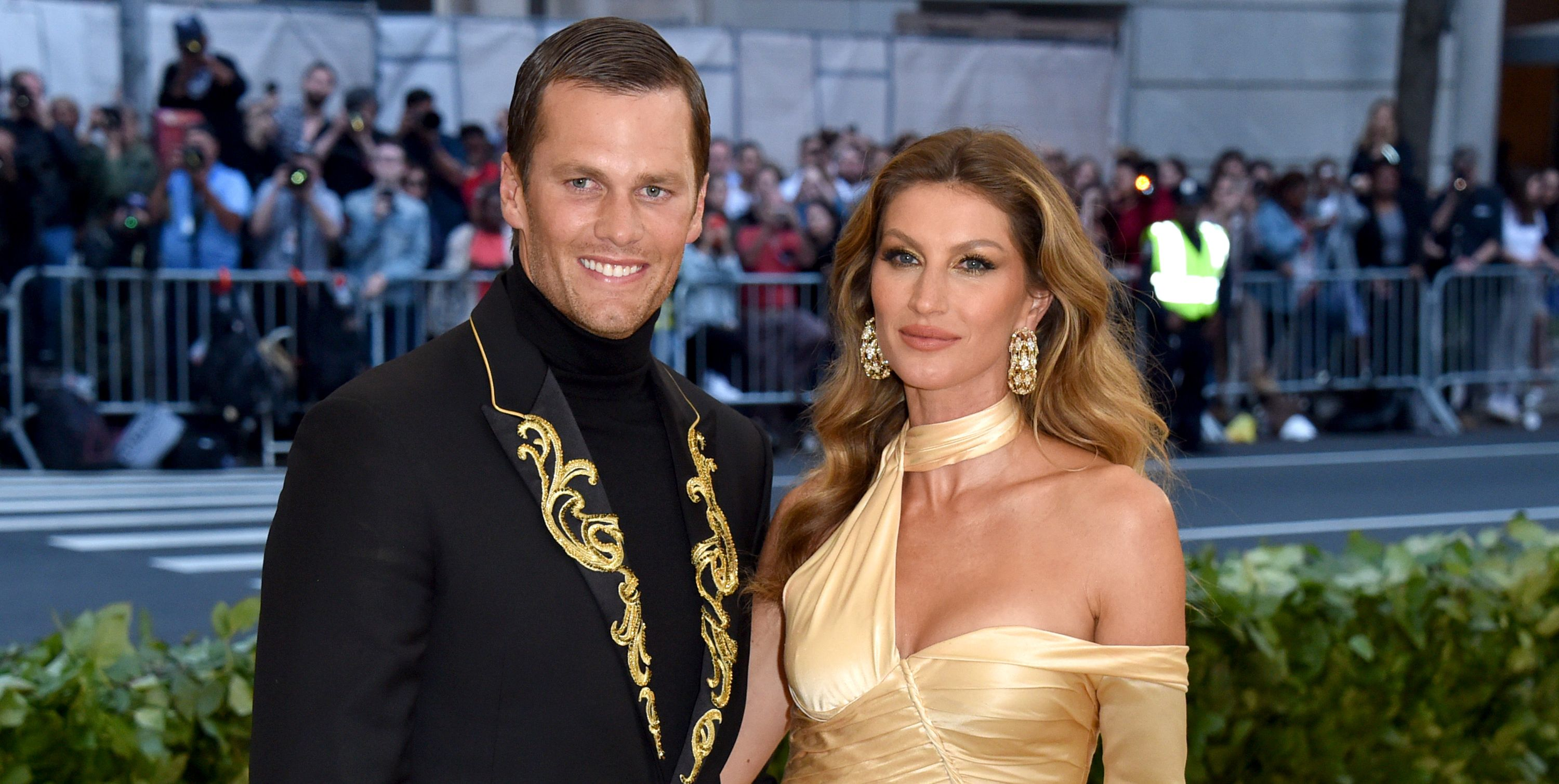 Tom Brady Gisele Bundchen Love Story