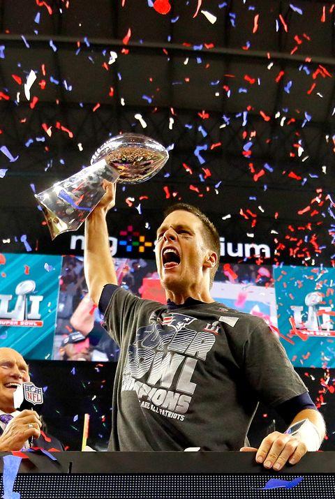 06fe0d7c06e7e How Many Super Bowls Has Tom Brady Won  - Tom Brady and Patriots ...