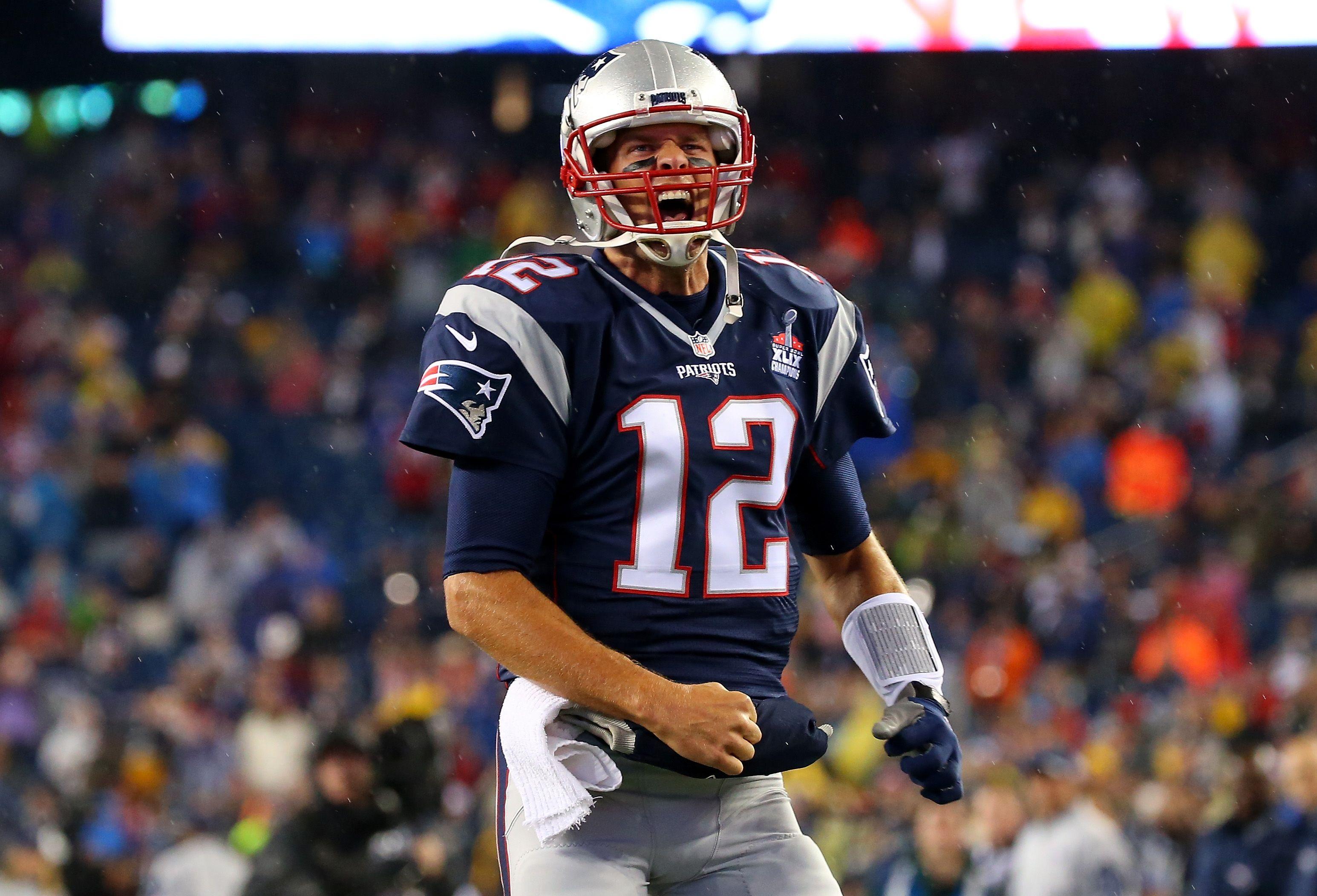 How Many Super Bowls Has Tom Brady Won Patriots Qb Has Nfl Most