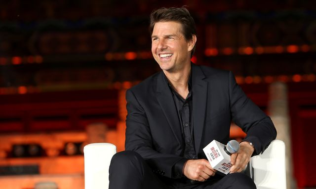 'mission impossible   fallout' beijing press conference