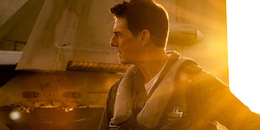 'Top Gun: Maverick' y títulos de Paramount irán a streaming 45 días después de llegar a los cines
