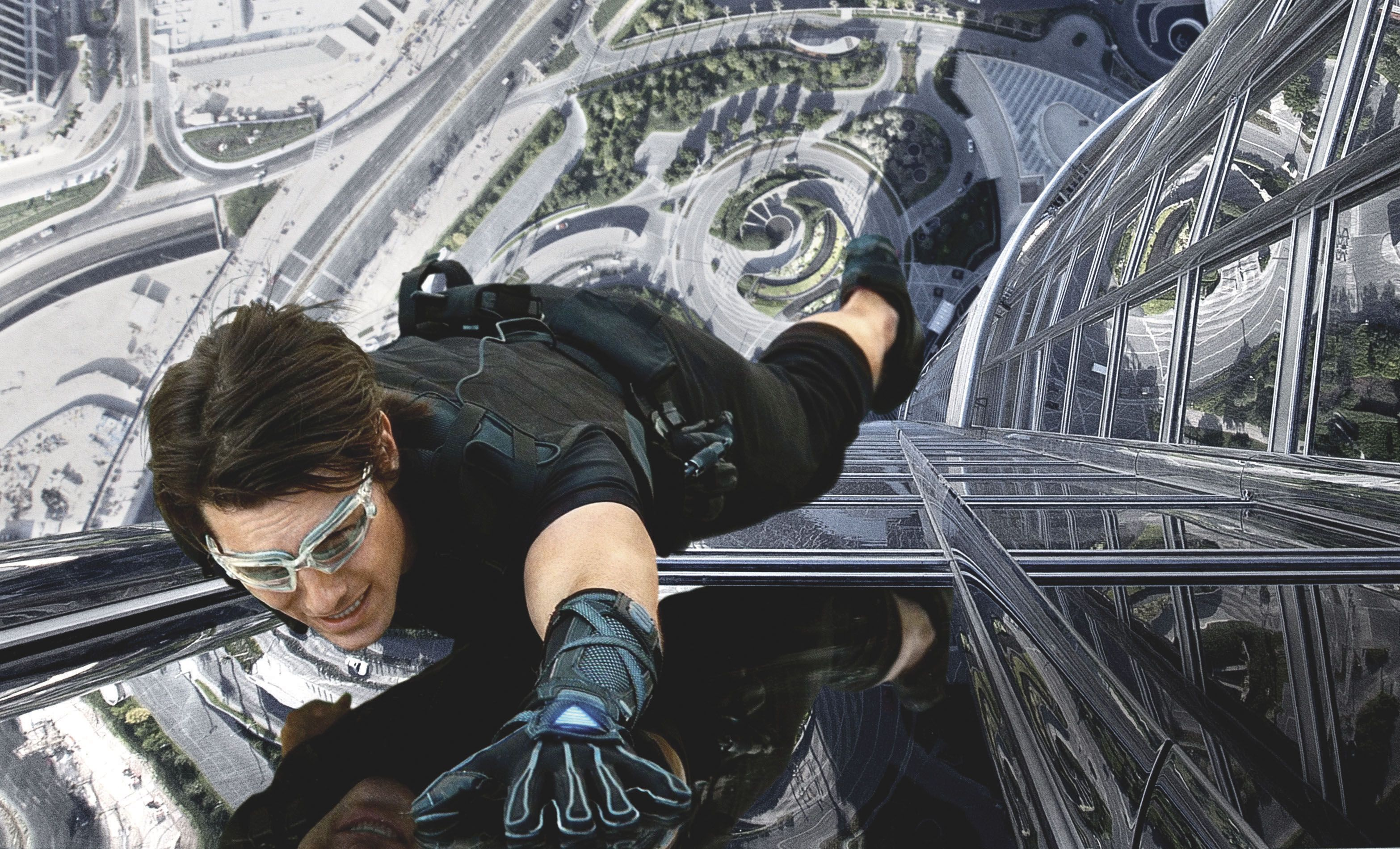 M:I7 director reveals stunning Mission: Impossible star comeback after 25 years