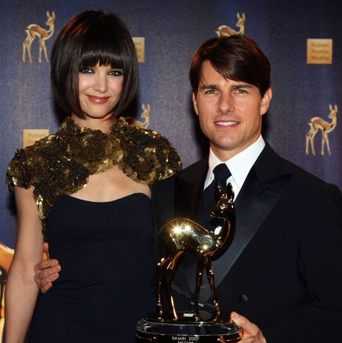 bambi awards 2007