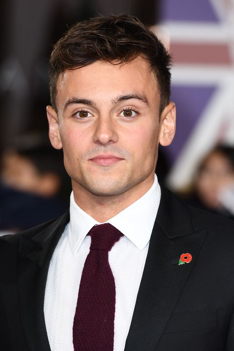 pride of britain awards 2019 red carpet arrivals