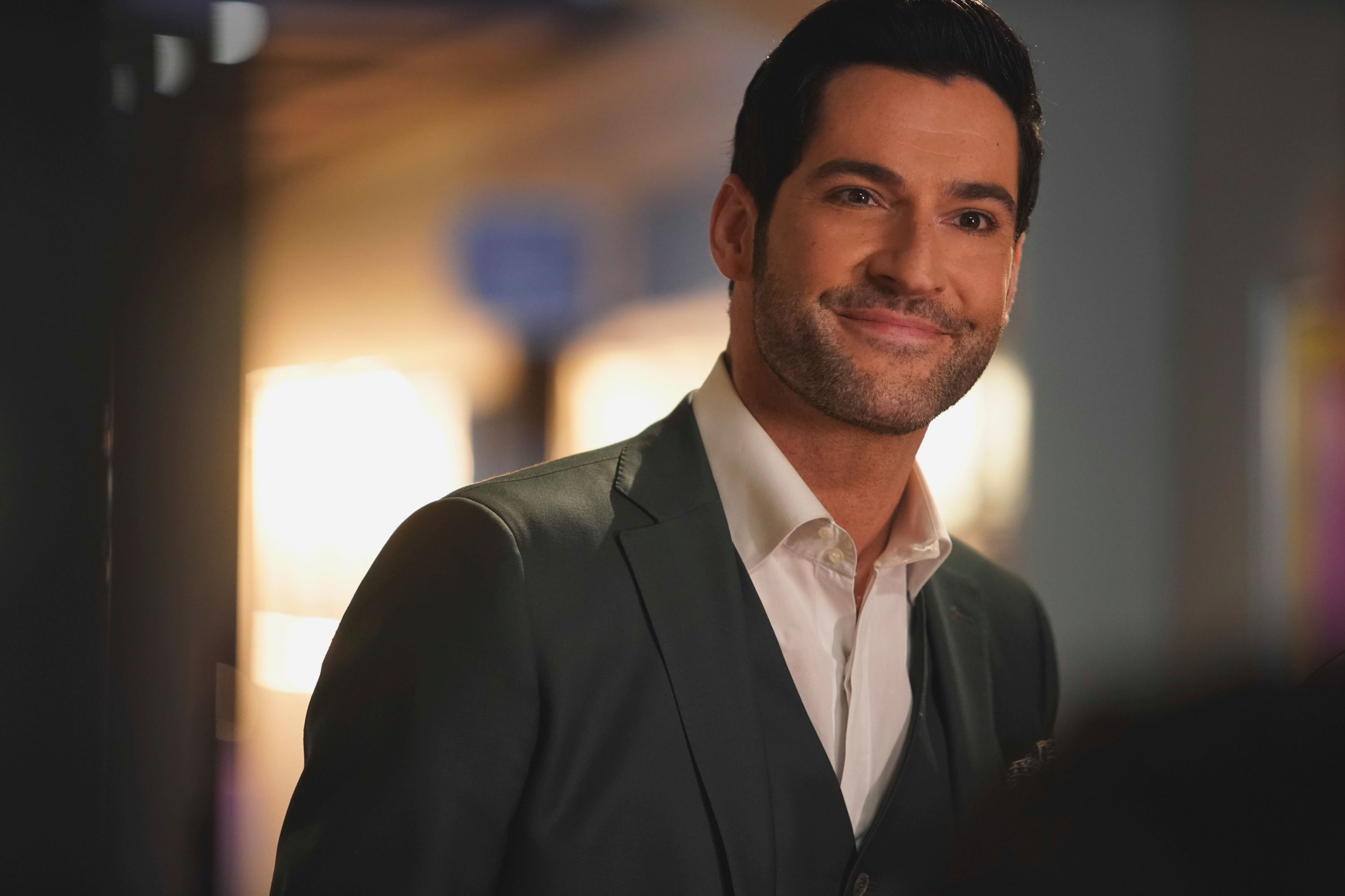 Here's Everything You Need to Know About Season Five of 'Lucifer'
