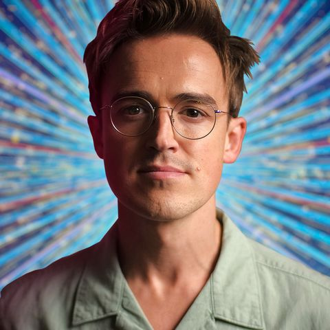 tom fletcher, strictly come dancing 2021sister reacts