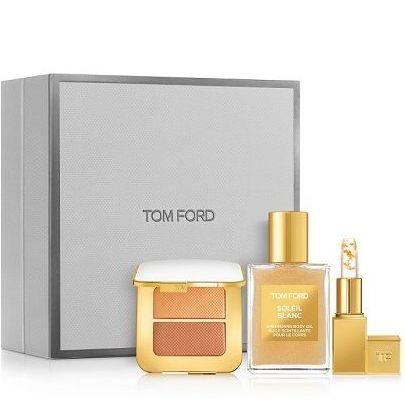 TOM FORD 2019金色聖誕限量