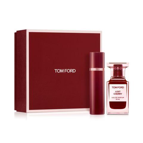 tom ford私人調香系列 lost cherry 限量珍藏禮盒