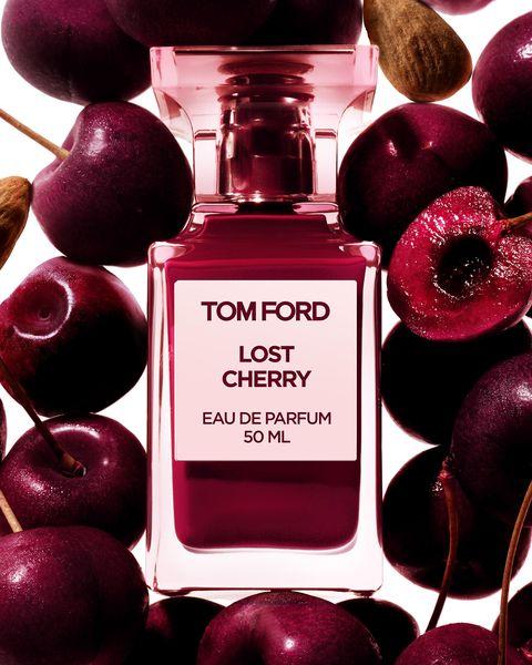 酒味香水推薦 tomford 私人調香系列lost cherry