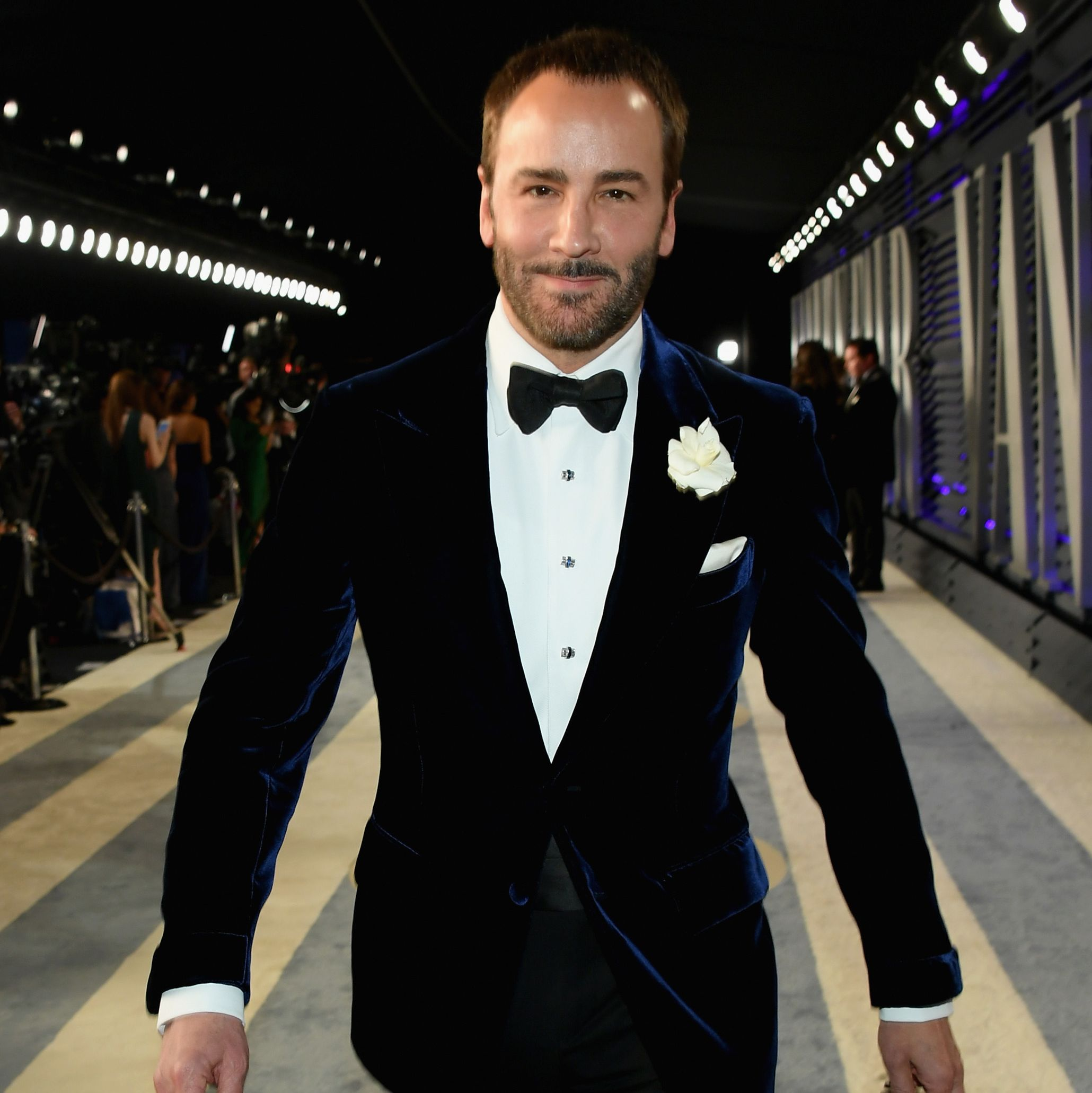 No, Tom Ford Didn't Actually Say That About Melania Trump, But the Memes Are Great