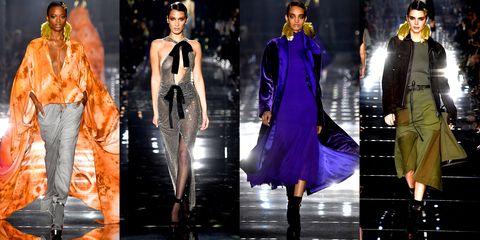 Fashion model, Fashion, Clothing, Haute couture, Runway, Dress, Fashion show, Fashion design, Formal wear, Outerwear,