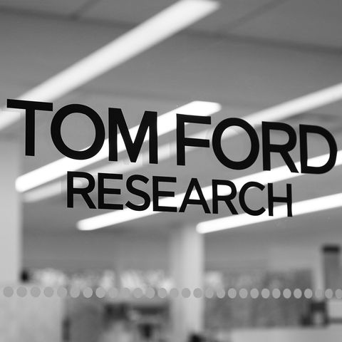 TOM FORD RESEARCH實驗室