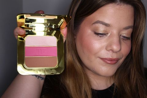 Tom Ford Summer Collection Review