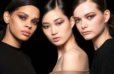 Hair, Face, Eyebrow, Skin, Beauty, Lip, Cheek, Nose, Chin, Hairstyle,