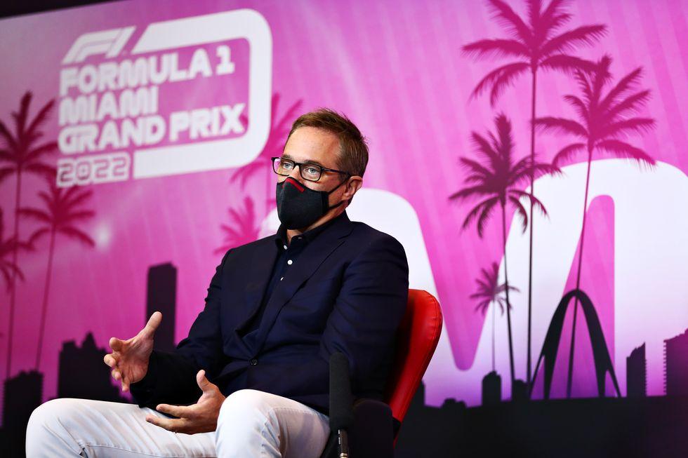 El primer Gran Premio de Miami en la historia de la Fórmula 1 ya tiene fecha
