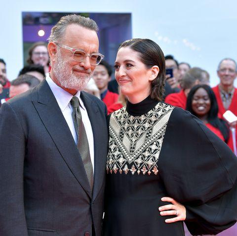 "2019 Toronto International Film Festival - ""A Beautiful Day In The Neighborhood"" Premiere - Arrivals"