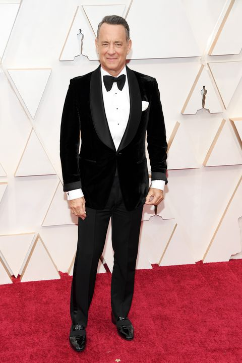 Oscars 2020 best dressed men