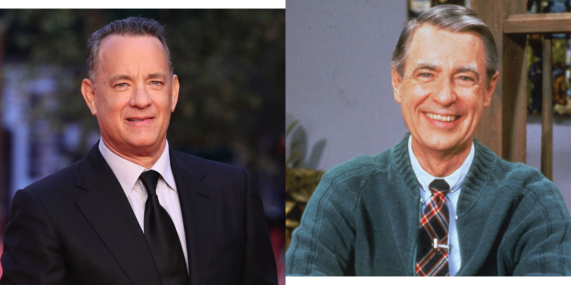 Mr Rogers Movie Tom Hanks Will Play Mr Rogers In An Upcoming Biopic