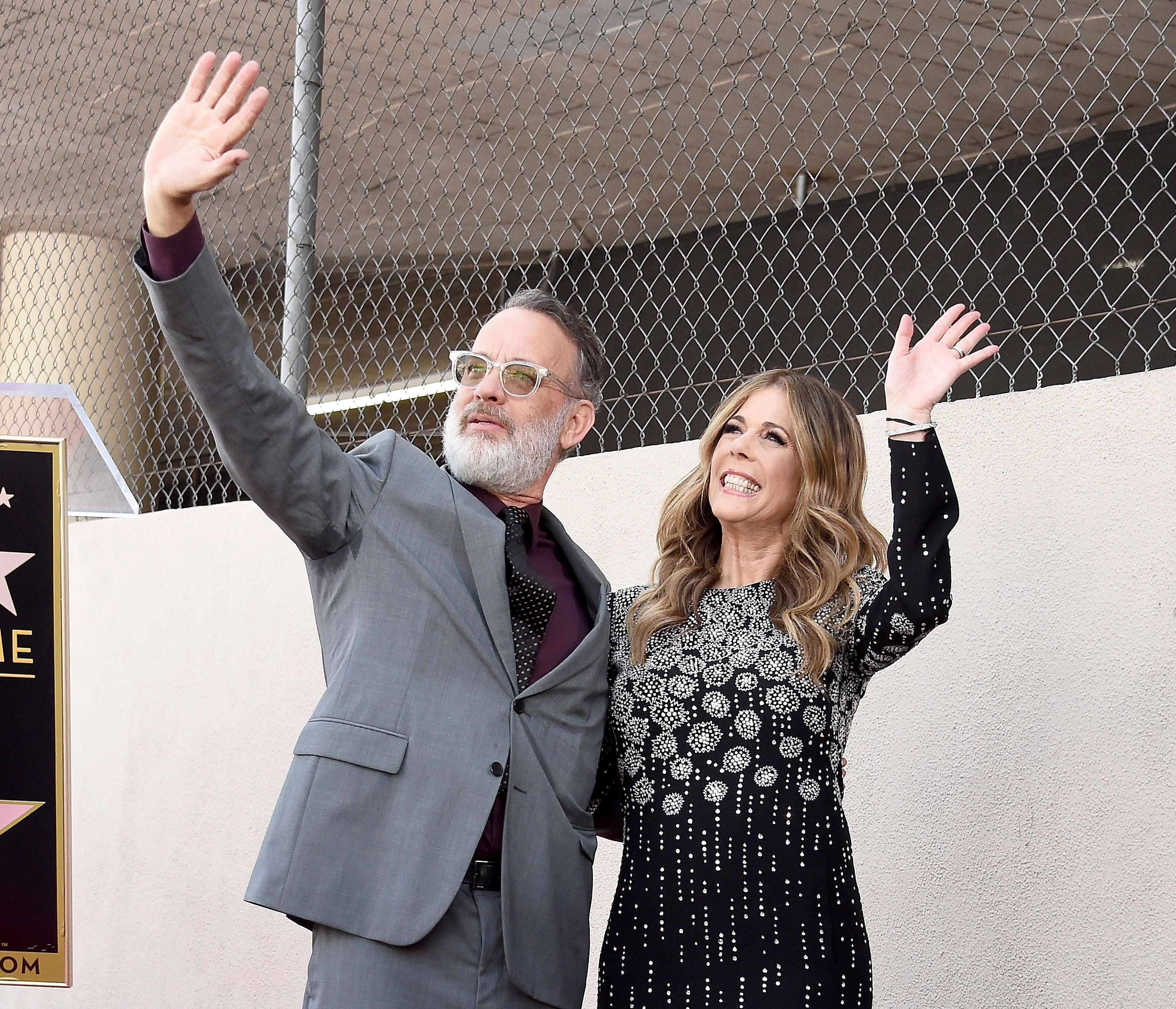 Tom Hanks and Rita Wilson Are Back in LA After Their Coronavirus Quarantine