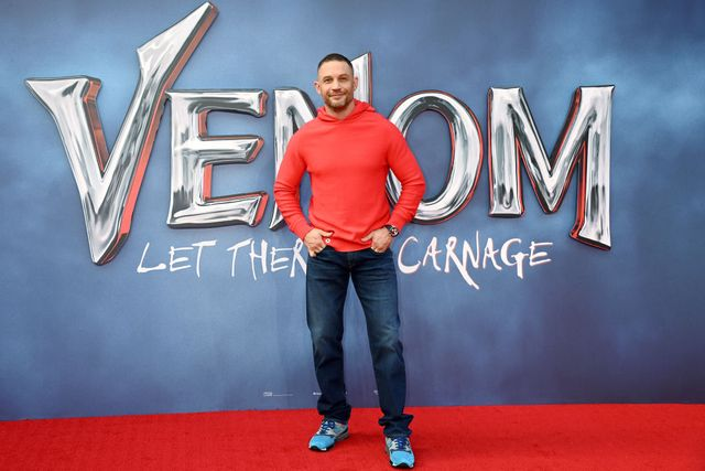 """""""venom let there be carnage"""" launch vip access"""