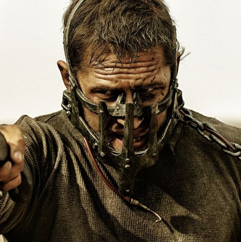 mad max fury road tom hardy mask