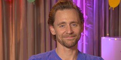 Loki's Tom Hiddleston signs up to read CBeebies Bedtime Story