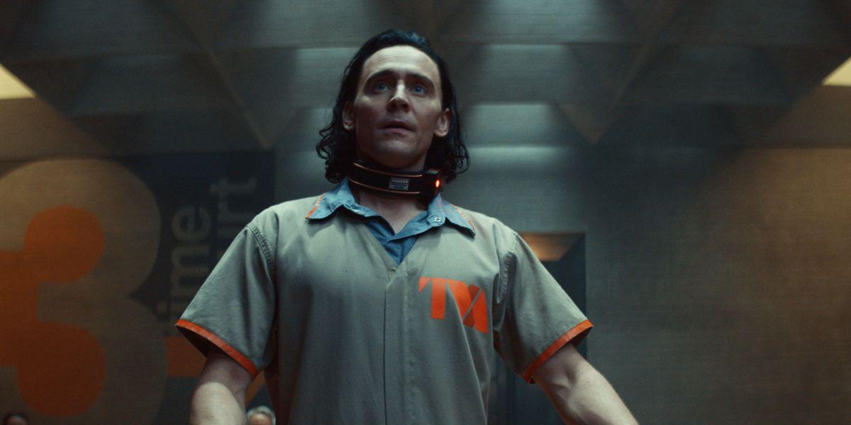 Loki's Secret 'WandaVision' Connection Just Set Up 'Doctor Strange 2'