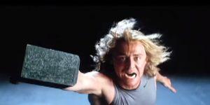 Tom Hiddleston casting Thor