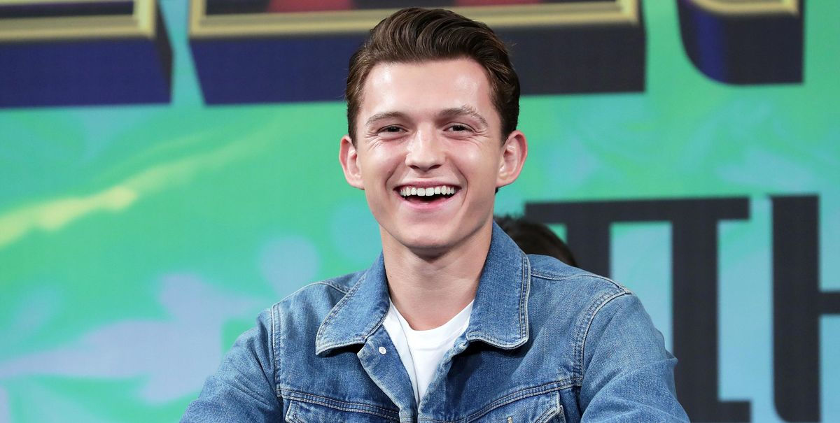 Spider-Man's Tom Holland explains why he isn't worried about spoiling third movie