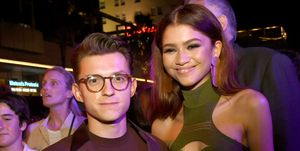 "Premiere Of Sony Pictures' ""Spider-Man Far From Home""  - After Party"