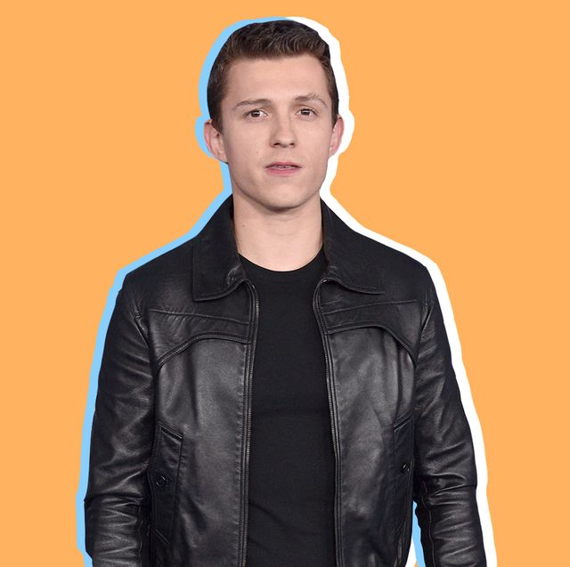 tom holland best style moments