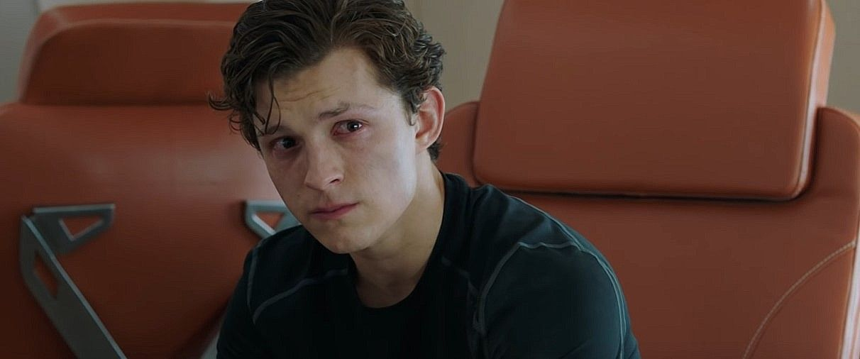 "Tom Holland admits Spider-Man's split from Marvel was ""the most stressful"" time of his life"